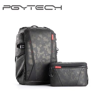 PGYTECH OneMo 카메라 백팩 25L 숄더백 포함 Camo /K