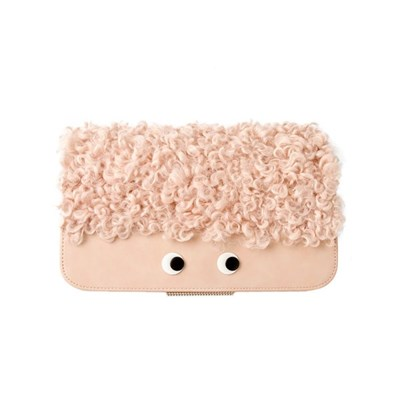 Pama Hair[뽀글이] _ Pink