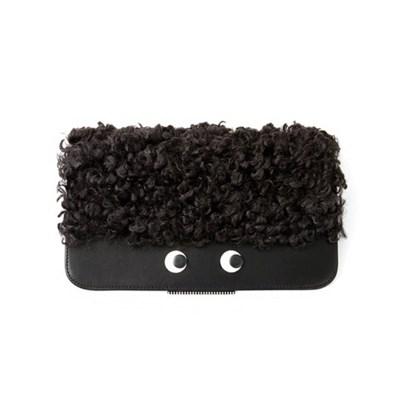 Pama Hair[뽀글이] _ Black