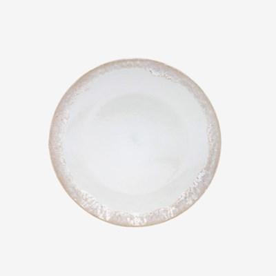 [카사피나] 타오미나 화이트 27cm 디너접시