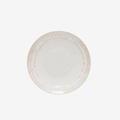 [카사피나] 타오미나 화이트 17cm 브래드접시