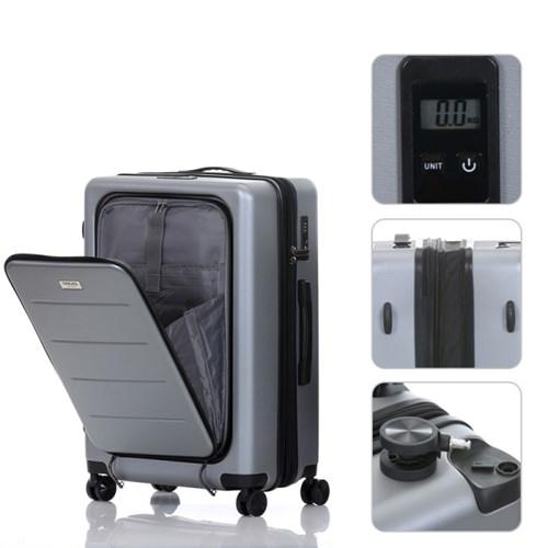 타임리스 라미스 26인치 수화물 PC 100% 노트북 여행용 캐리어