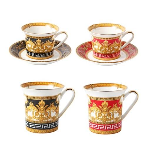 [런던케이트]로얄퀸 커피잔 머그_(1871947)