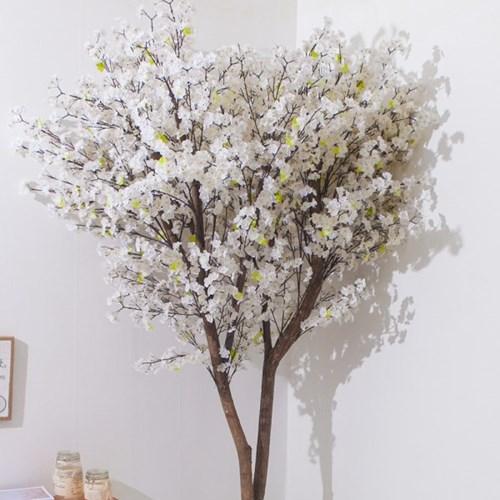 프리미엄벚꽃나무 250cm 조화 인조 나무 인테리어 FREOF_(1689501)