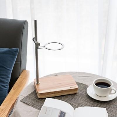 [칼딘] 데일리 커피 드립스탠드 드립스테이션 HS-01+드립포트 증정