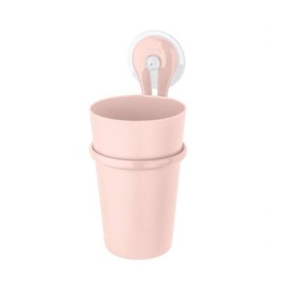 LOOP 양치컵 홀더 퀸 핑크/Koziol-5822659_(1374034)