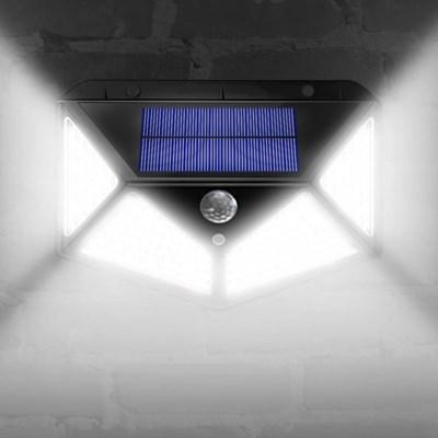 어반 LED 태양광 센서등 S1_(1486050)