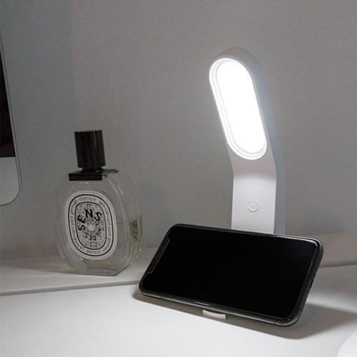 [무료배송] 레토 4 in 1 무선 LED 스탠드 벽 무드등 수면등 LML-RM16
