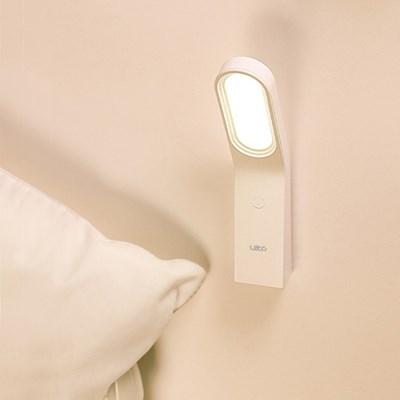 레토 4 in 1 무선 LED 스탠드 벽 무드등 수면등 LML-RM16