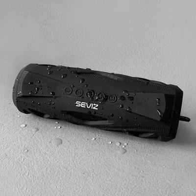 세비즈 OUT10W 핸즈프리/USB/AUX/블루투스5.0 방수 휴대용스피커