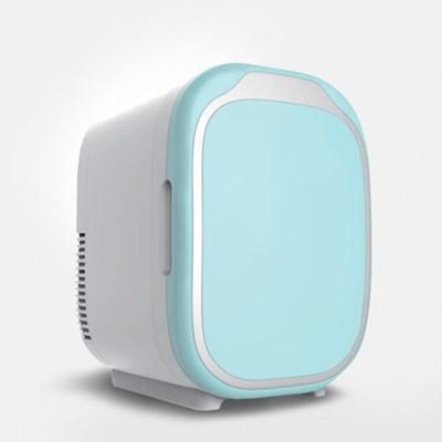 6L 미니냉장고 화장품냉장고 차량용냉장고