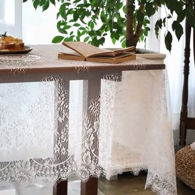 까르다 빈티지 레이스 식탁보 테이블보 모음
