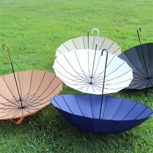 그레이하우스 장 우산 영국스타일우산