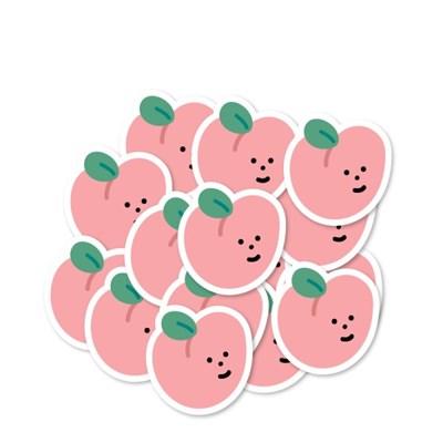[몰링부스] 달콤한 과일 다꾸템 10종!