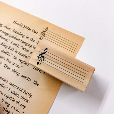 악보(Music Sheet)