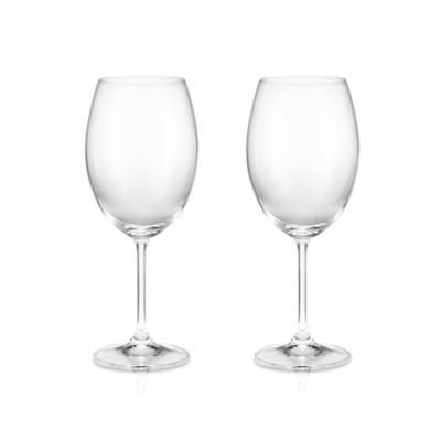 [보헤미아] 체코 뱅큇 보르도 와인잔 2P 580ml
