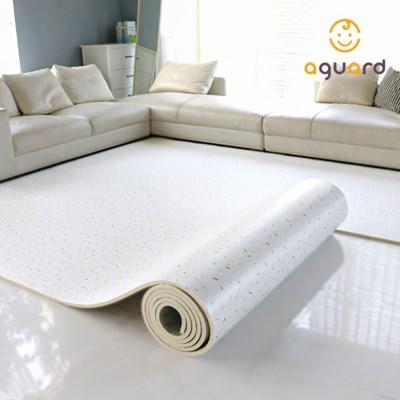 아가드 사뿐 PVC 롤매트 1.4m x 1m 15T_(12298816)