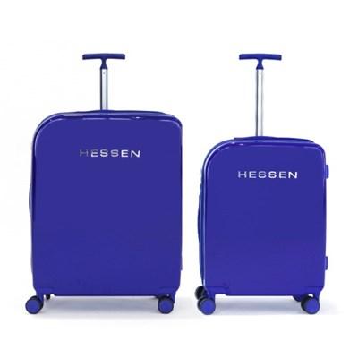 [HESSEN] 헤쎈 캐리어 29인치_블루/여행가방/여행용캐리_(1559942)