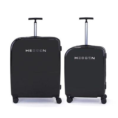 [HESSEN] 헤쎈 캐리어 29인치_블랙/여행가방/여행용캐리_(1559941)