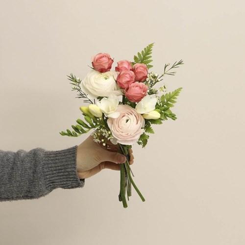 꽃 정기구독 S (1개월/2회)