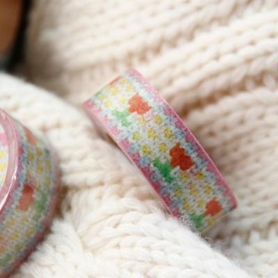 Nordic Sweater Masking Tape