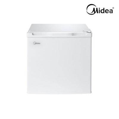 미디어 1도어 냉장고 MR-50LW / 45L / 화이트