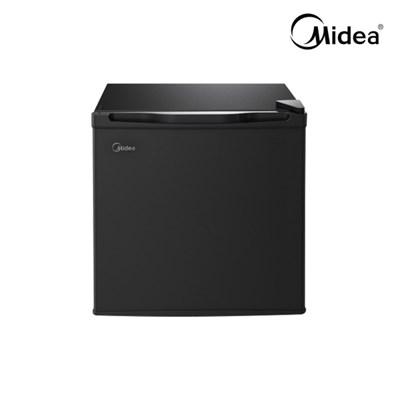 미디어 1도어 냉장고 MR-50LB / 45L / 블랙