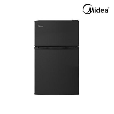 미디어 소형냉장고 MR-87LB1 / 87L / 블랙