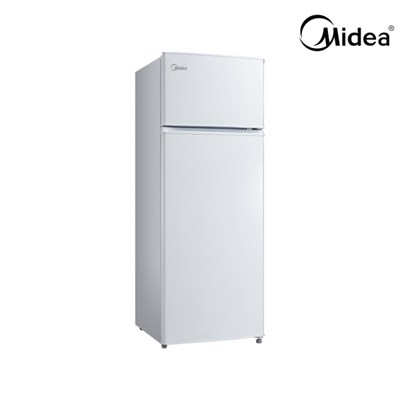 미디어 소형냉장고 MR-240LW1 / 240L / 화이트