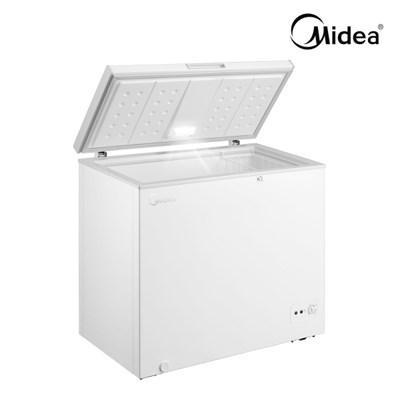 미디어 냉동고 MF-L201WG / 200L / 화이트