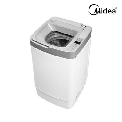 미디어 소형세탁기 MW-38D3C 내통세척기능/3.8KG