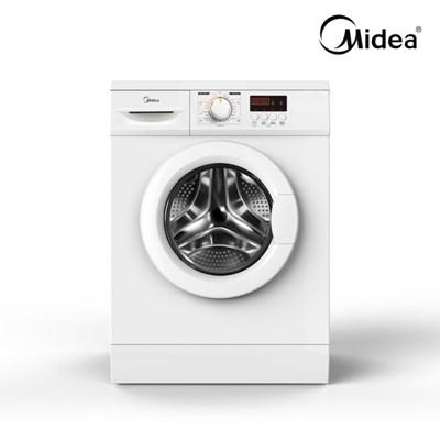 미디어 드럼세탁기 MW-F701W / 7kg