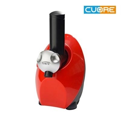 쿠오레 천연과일 아이스림제조기/디저트메이커 UCR-500