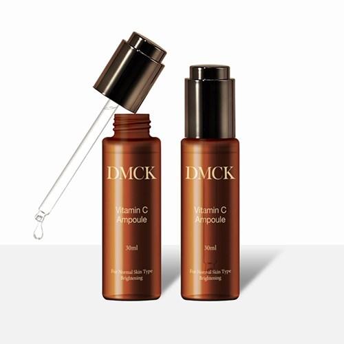 DMCK 비타민C 앰플 30ml+30ml