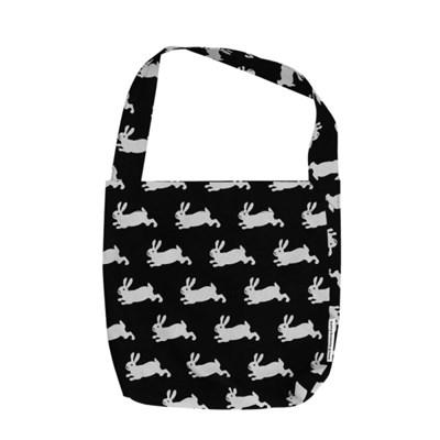 Happy Bunny Mini Hobo Bag
