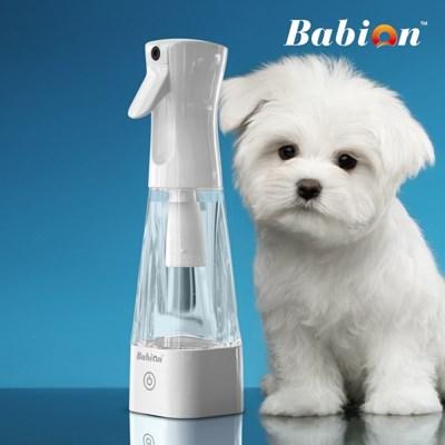 [공병증정]바비온 바이러스살균 강아지 냄새제거 전해수기 CE200
