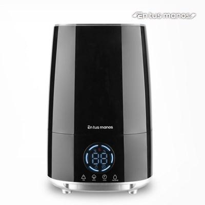 [엔뚜마노] 자동 습도조절 4L 대용량 디지털 가습기 NWRE-HD7347G