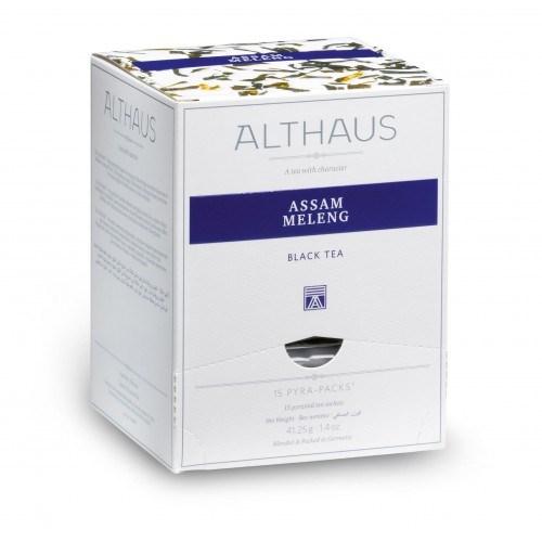 [Althaus] Assam Meleng 아쌈머랭