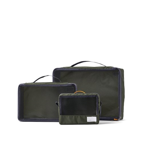 R TRAVEL POUCH 508 SET KHAKI_(759403)