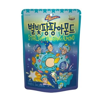 별빛팡팡 아몬드 25g