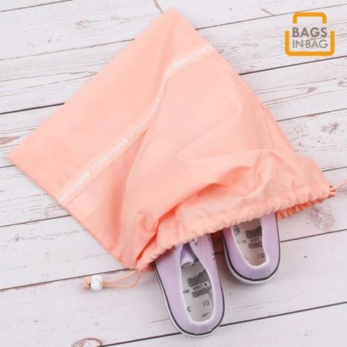 슈즈백 BAC-SHNC 신발주머니 실내화주머니