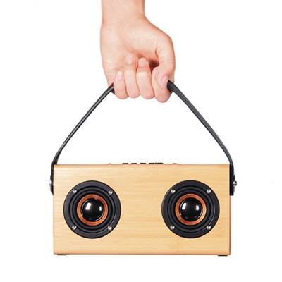오아 포터블브릭 미니 휴대용 블루투스 이어폰