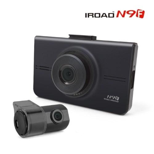 아이로드 N9F(16G) 2채널 FHD+HD 와이파이 블랙박스