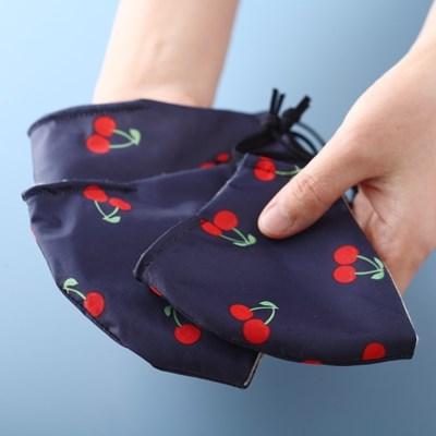 방한마스크만들기 방수마스크 아동여성남성용3개사이즈 검정색