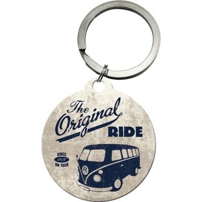 노스텔직아트[48002] VW Bulli - The Original Ride