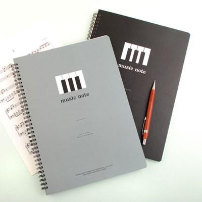 음악노트 (23-6068)