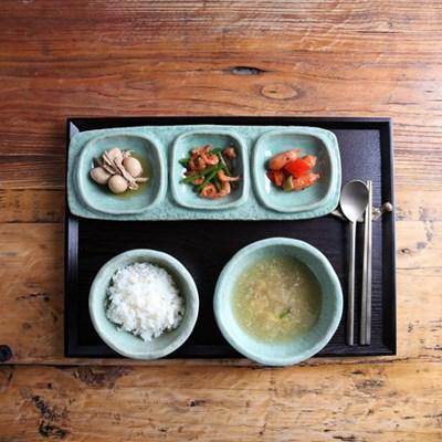 청솔 혼밥세트 B