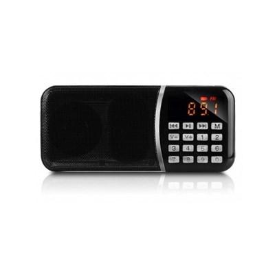 노벨뷰 SD7000 MP3.FM라디오.휴대용스피커.효도.캠핑