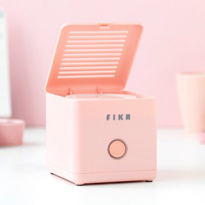[Only 10X10] 피카 T3 캡슐 캔들워머 핑크