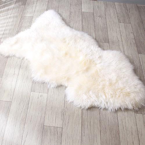[데코봉봉]양털 러그